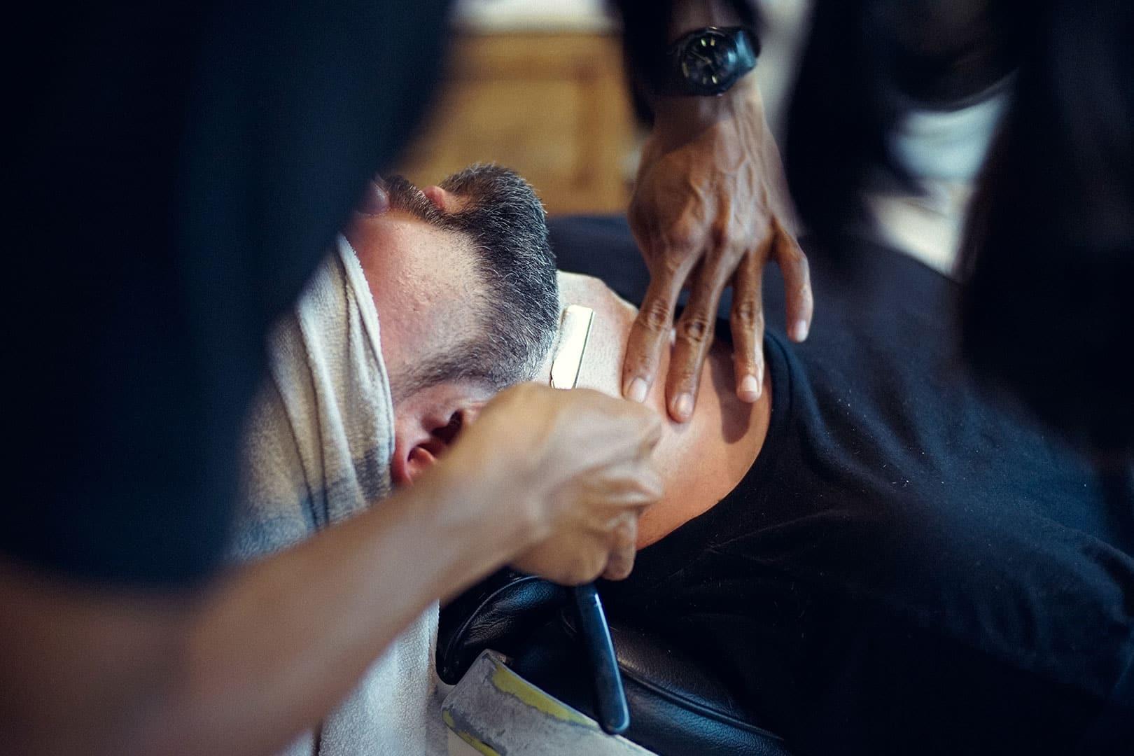Barbier Maison Bis à Nantes
