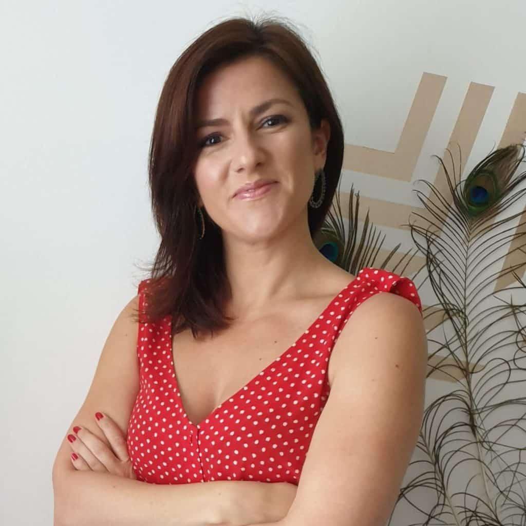 Aurélie, conseillère en image